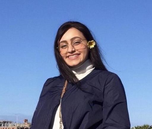 Mirane Mounir